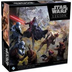 star wars légion, boite de base