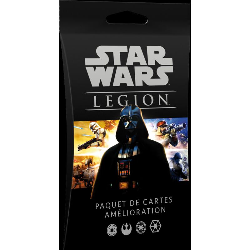 AMÉLIORATION star wars legion
