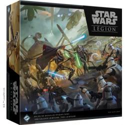 Star wars Légion boite de base - Clone wars