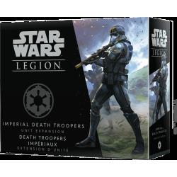 Death Troopers Impériaux un jeu FFG France / Edge