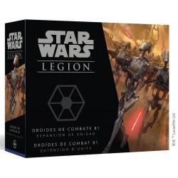 Droides de combat B1 pour le jeu de figurines star wars légion