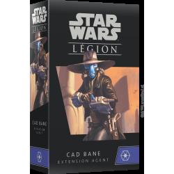 Star Wars Légion - Cad bane