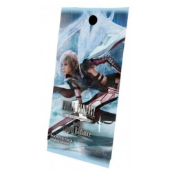 Final Fantasy Opus XIII - booster Crystal Radiance