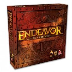Endeavor - Extension - L'âge de l'expansion