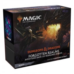 Magic - Bundle - Forgotten Realms