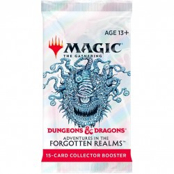 Magic - Booster Collector - Forgotten Realms