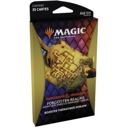 Magic - Booster Forgotten Realms - Thème Donjon