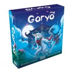 Goryo le jeu de société