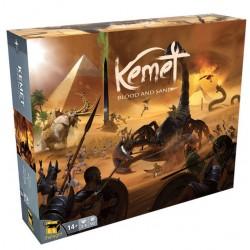Kemet - Blood & Sand