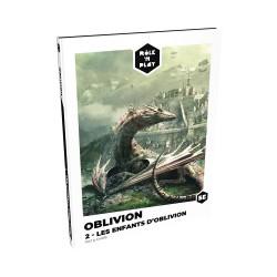 Role'N Play Oblivion 2 - Les Enfants d'Oblivion
