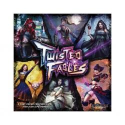 Twisted Fables + Figurines Bonus 1