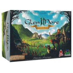Glen More II Chronicles - Extension Highland