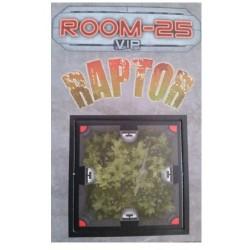 ROOM 25 VIP Tuile promo Raptor