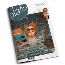 Plato Magazine n°136