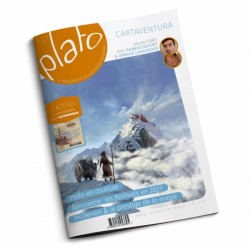 Plato Magazine n°137