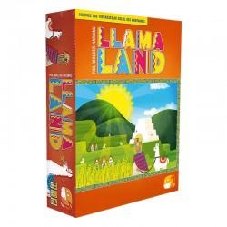 Llama Land