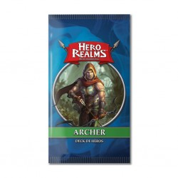 Hero Realms - Deck de Héros - Archer