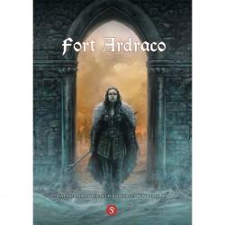 Dragons - Fort Ardraco