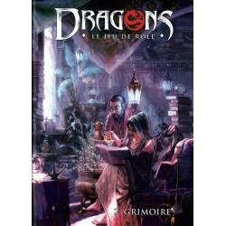 Dragons - Livre 2 - Grimoire