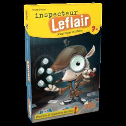Inspecteur Leflair résout toutes les affaires
