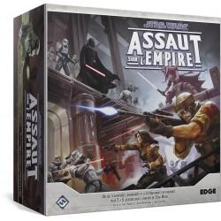 Star wars - Assaut sur l'empire un jeu FFG France / Edge