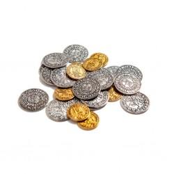Glory - Pièces en métal