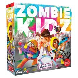 Zombie Kidz Evolution un jeu Le Scorpion Masqué