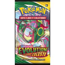 Pokémon Booster Evolution Celeste