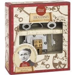 Houdini's Escapology