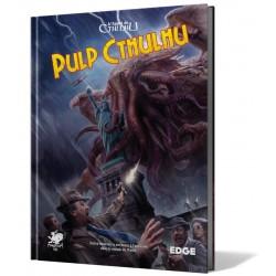Pulp Cthulhu un jeu de rôle Edge