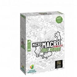 Micro Macro Crime City - Full House