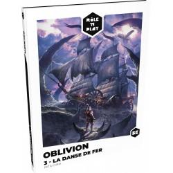 Role'n Play - Oblivion 3 - La danse de fer