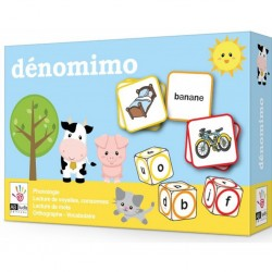Denomimo