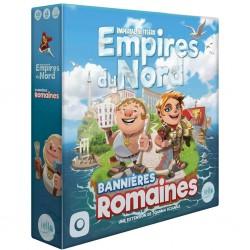 Imperial Settlers - Extension - Bannières Romaines
