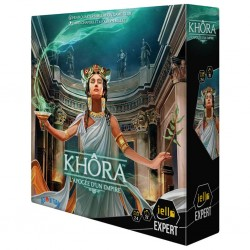 Khora - L'apogée d'un Empire (précommande)
