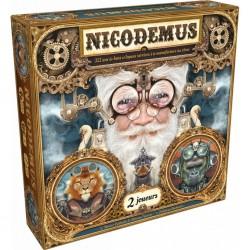 Nicodemus (précommande)