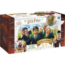 Harry Potter - La course au Vif d'or (précommande)