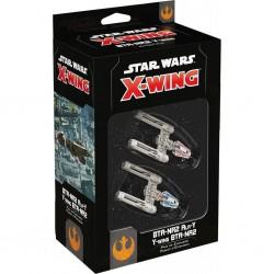Star Wars x-wing : Y Wing BTA-NR2