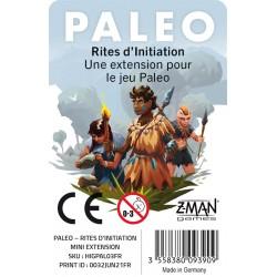 Paleo - Extension Rites d'Initiation