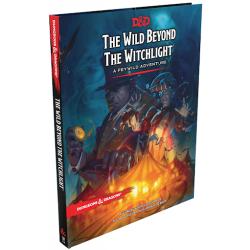 D&D 5 : Wild Beyond The Witchlight