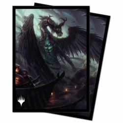 Magic - 100 Sleeves Strixhaven