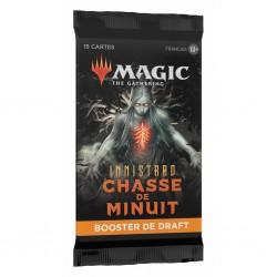 Magic - Booster de Draft - Innistrad Chasse de Minuit