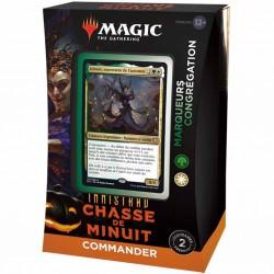 Magic - Deck Commander - Leinore - Innistrad Chasse de Minuit