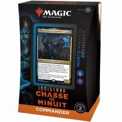 Magic - Deck Commander - Wilhelt - Innistrad Chasse de Minuit