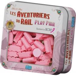 Les aventuriers du rail - Play pink
