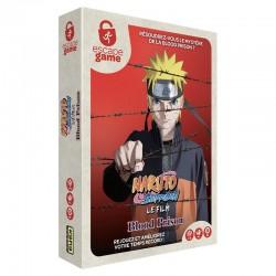 Naruto - Escape game