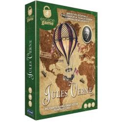Jules Verne - Escape game