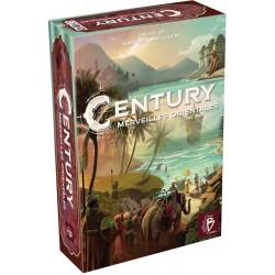Century - Merveilles Orientales un jeu Plan B Games