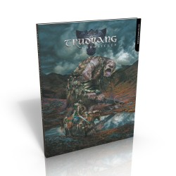 Trudvang - Les Stormländer