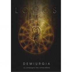 Logos - Demiurgia